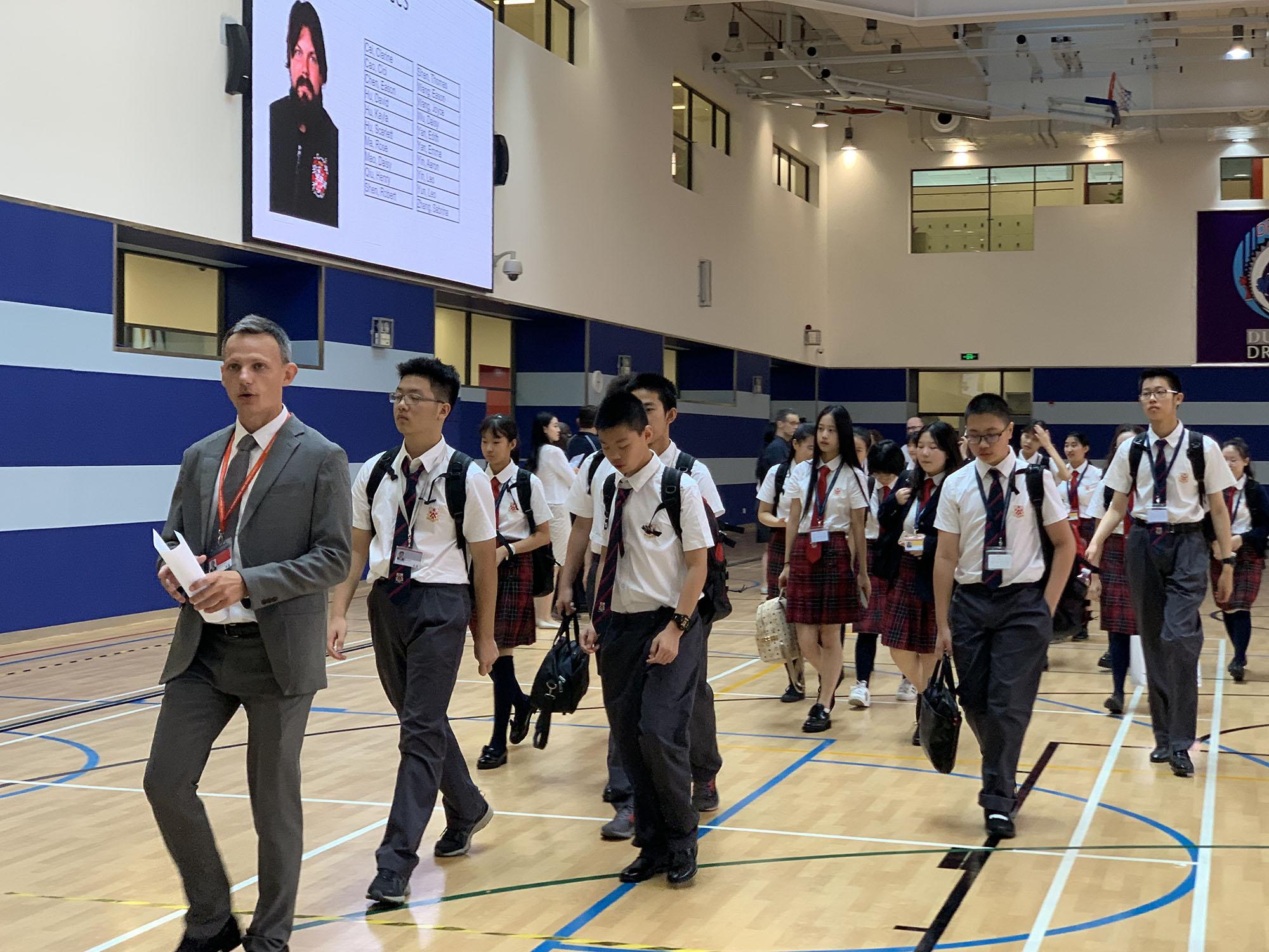 03-苏州德威国际高中
