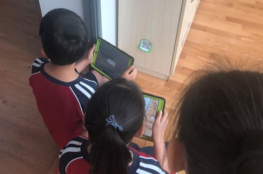 2019-dcb-year-3-residential-qr-code-scavenger-hunt-北京德威英国国际学校