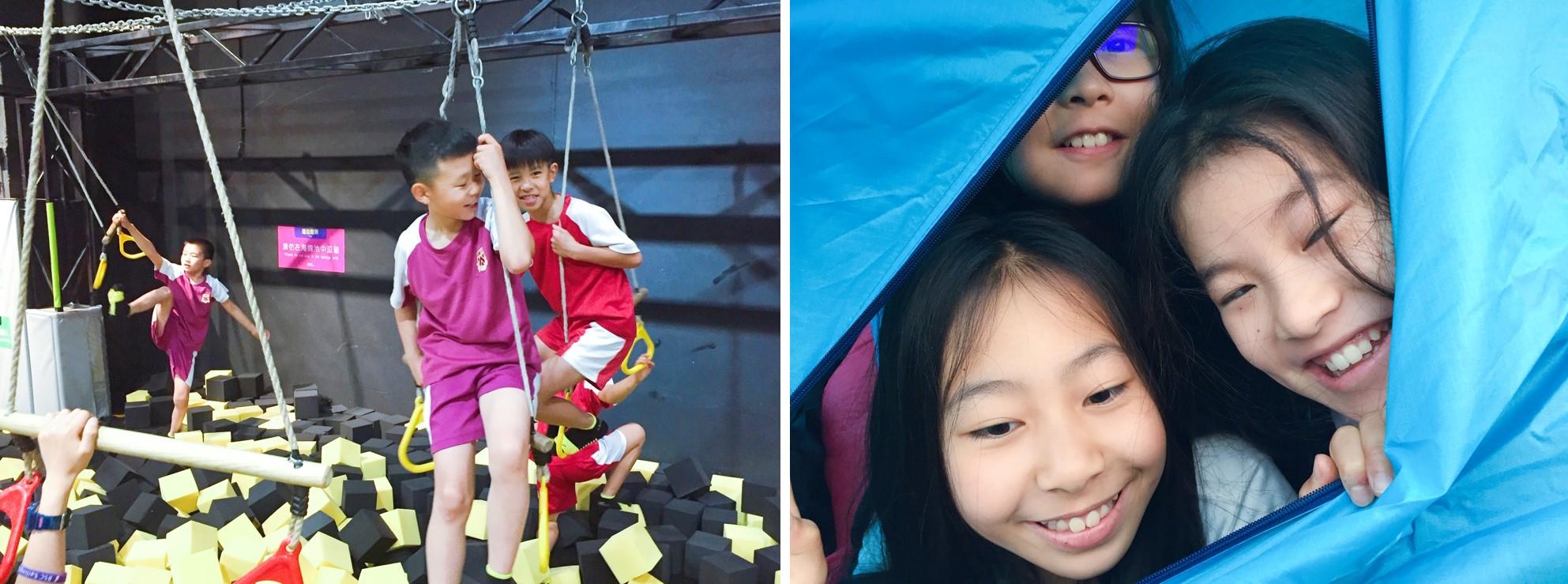 2019-dcb-year-4-residential-relaxing-and-camping-北京德威英国国际学校