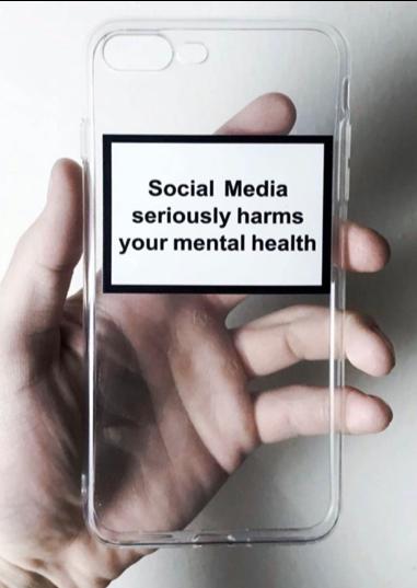 避免社交媒体对精神健康的干扰