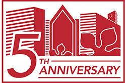 dcspx-5th-anniversary-logo