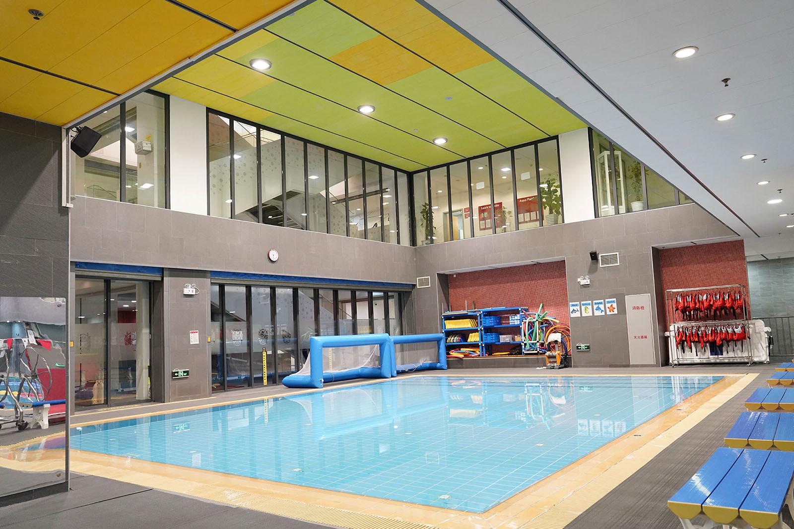 The learner pool
