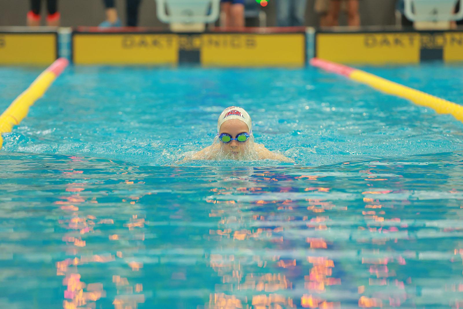 2021 SSL Swim Meet