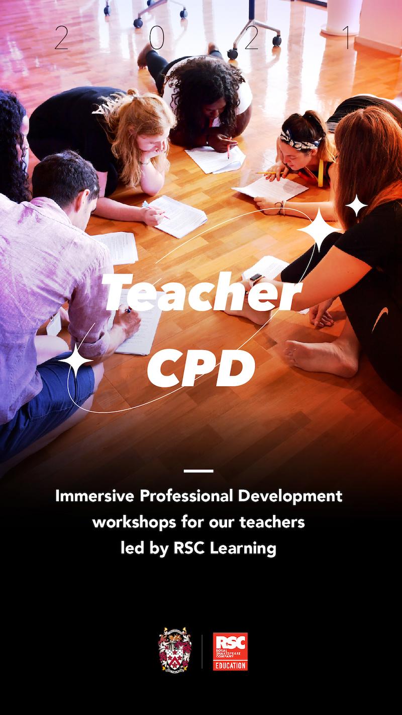 teacher-cpd