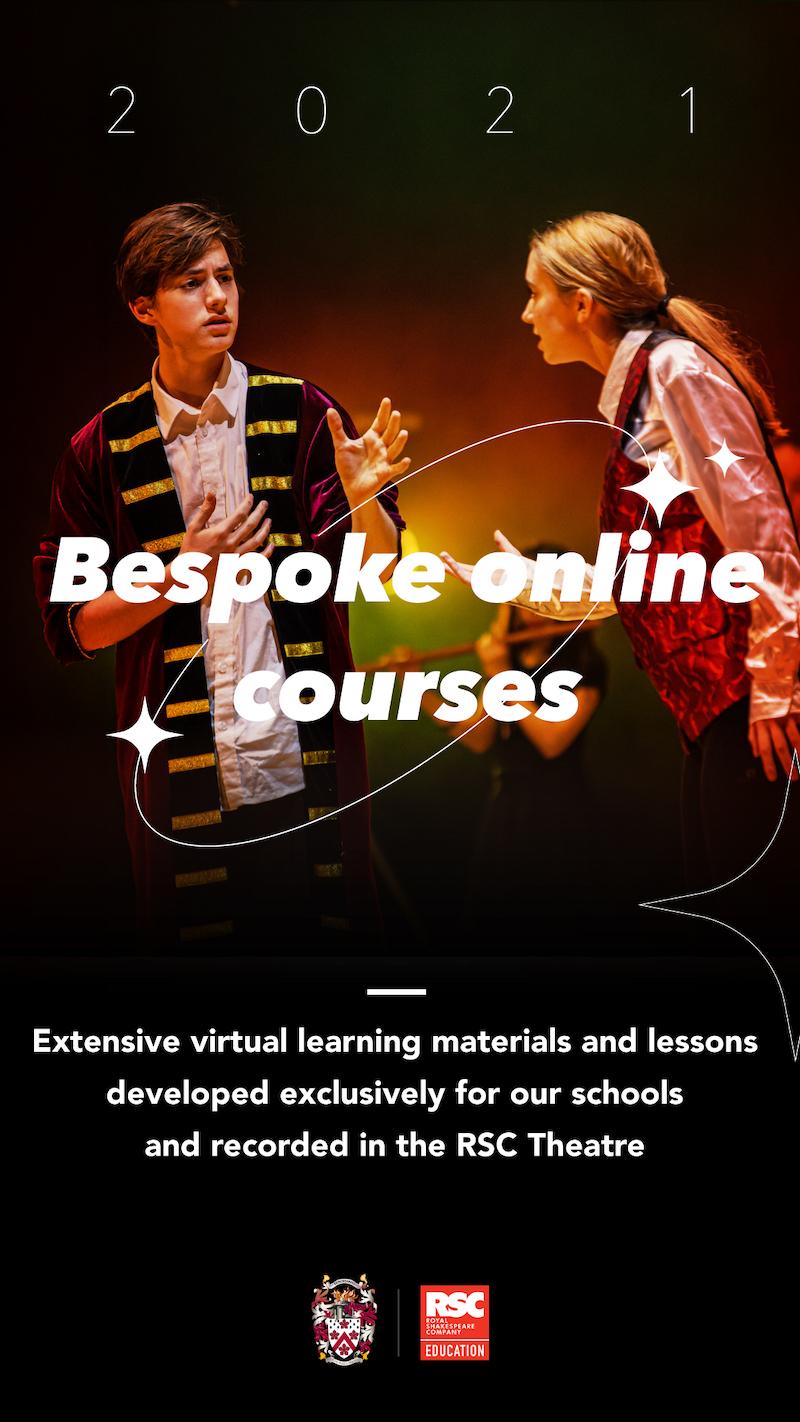 bespoke-online-courses