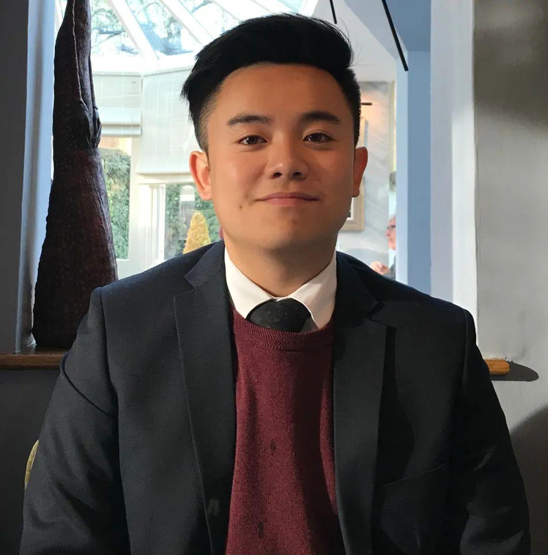 Christopher C, London School of Economics (LSE)