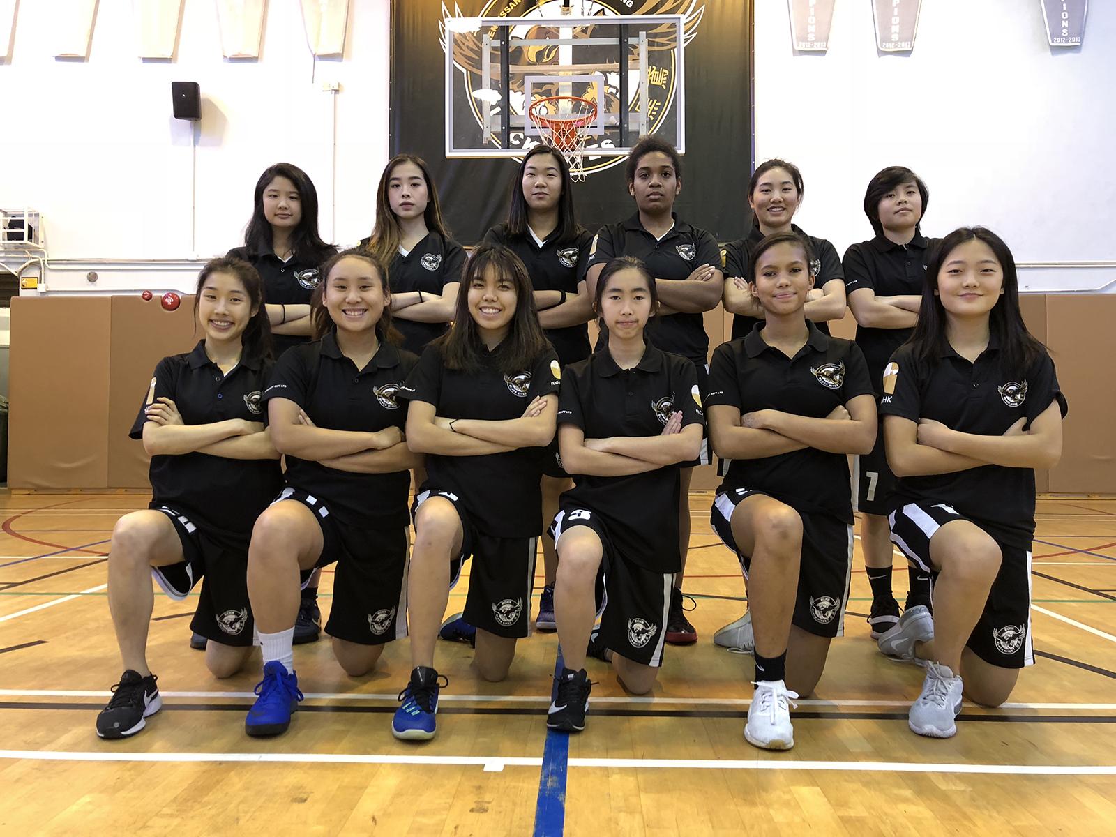 Renaissance College, Hong Kong (RCHK) - Girls