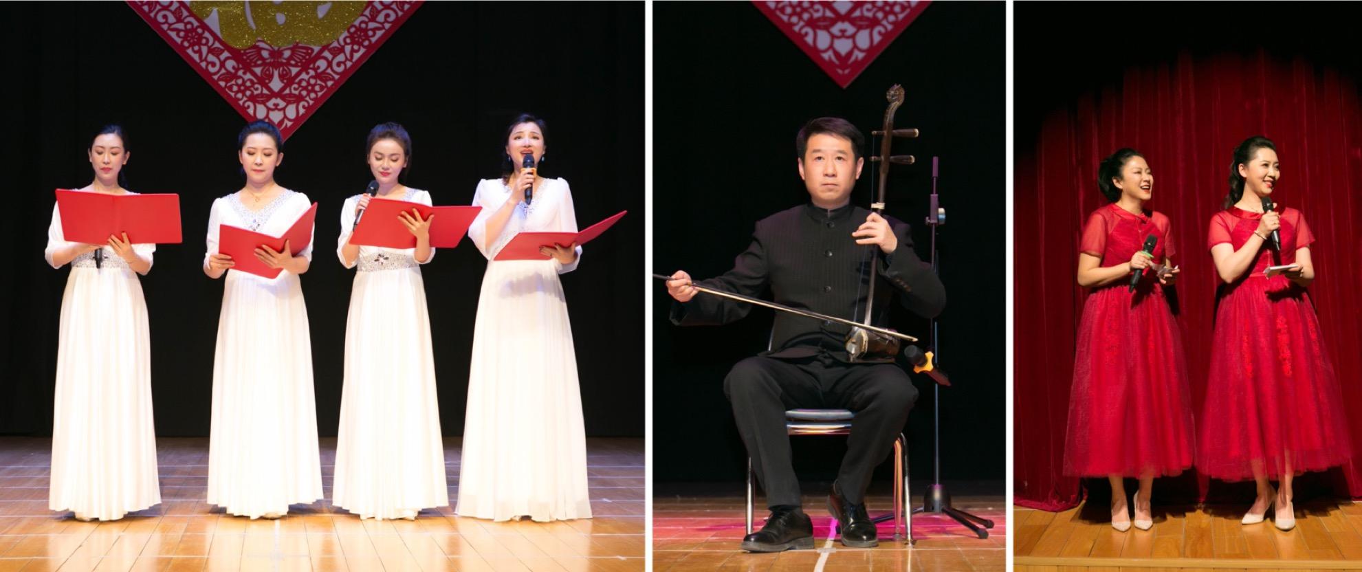 Junior School Parent Performance