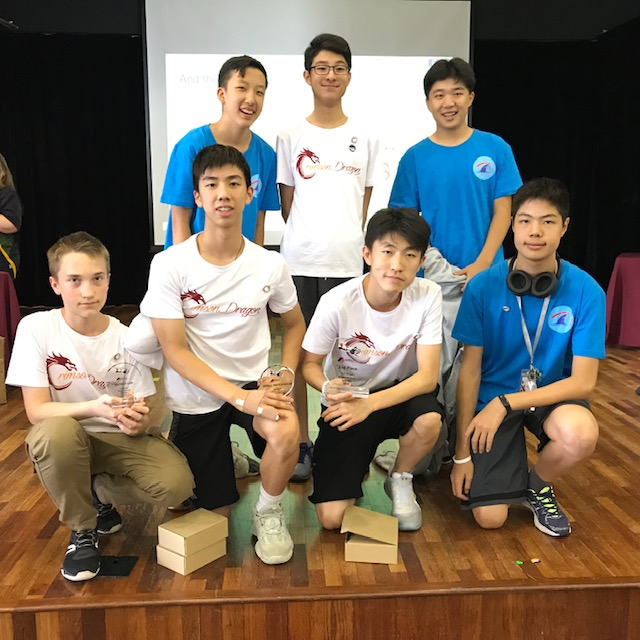 dcb-stem-students-2nd-overall-in-south-east-asia-f1-in-schools-北京德威英国国际学校