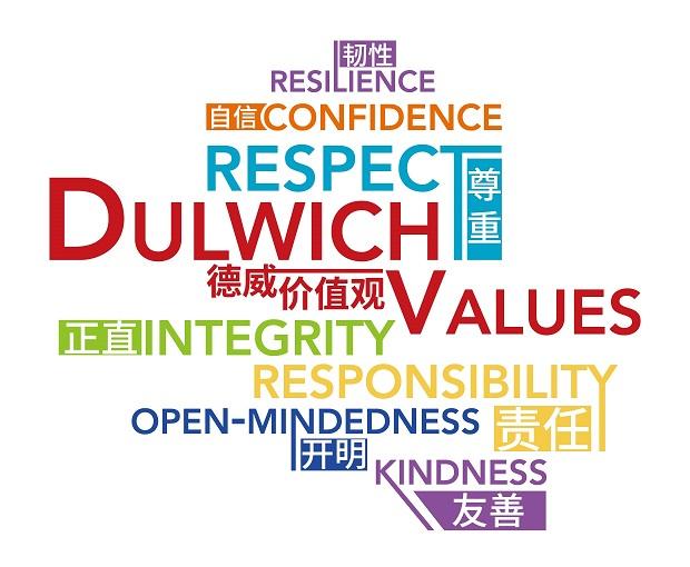 dcb-values