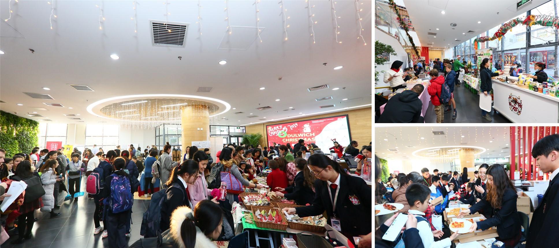 dulwich-christmas-bazzar-2-北京德威英国国际学校