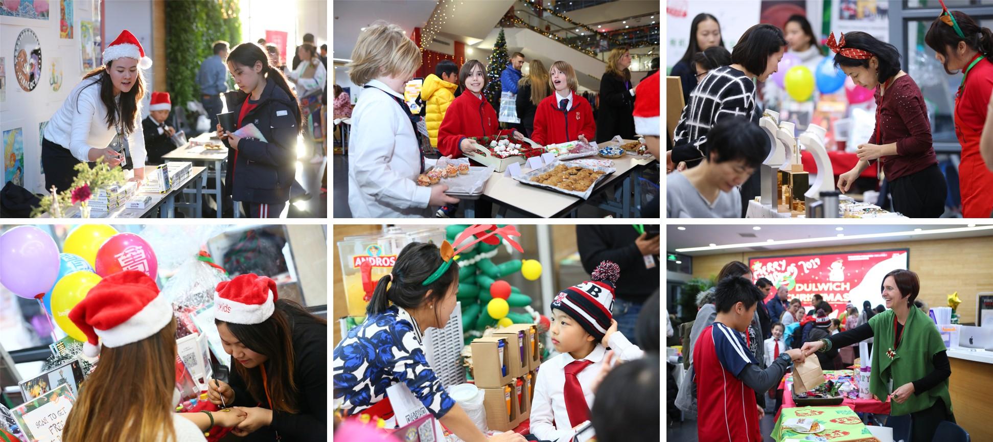 dulwich-christmas-bazzar-3-北京德威英国国际学校