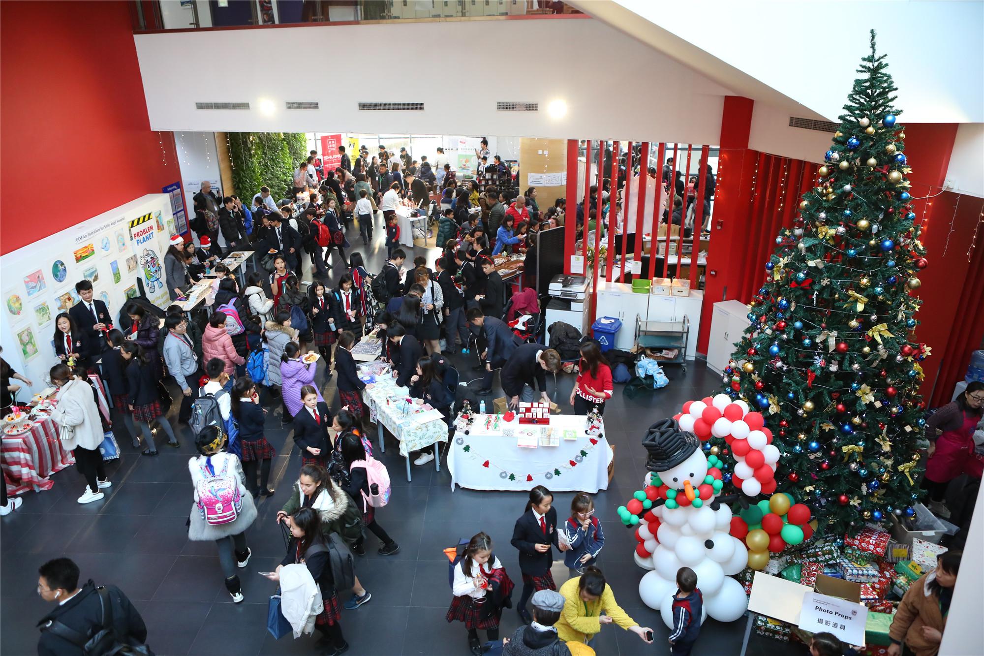 Dulwich Christmas Bazaar
