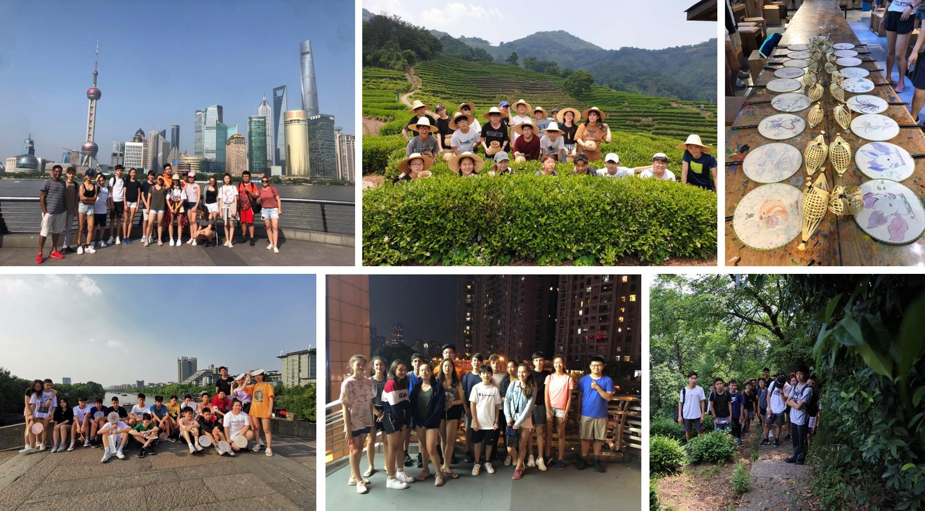 北京德威2019九年级旅行 - 杭州