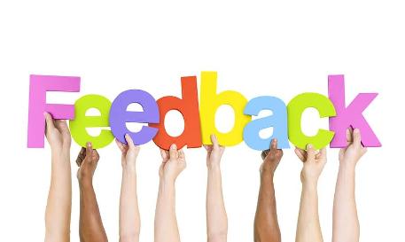 international school suzhou how to receive feedback