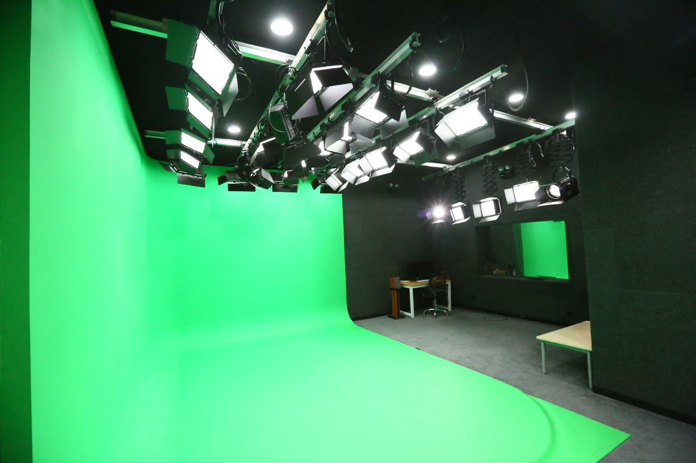 北京德威 电影研究课程教室