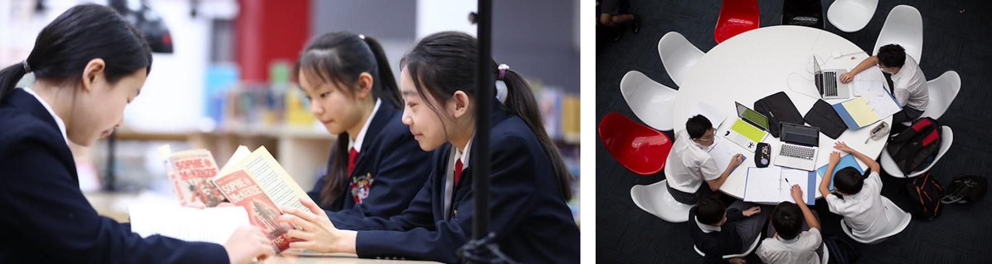 igcse-programme-student-learning-北京德威英国国际学校
