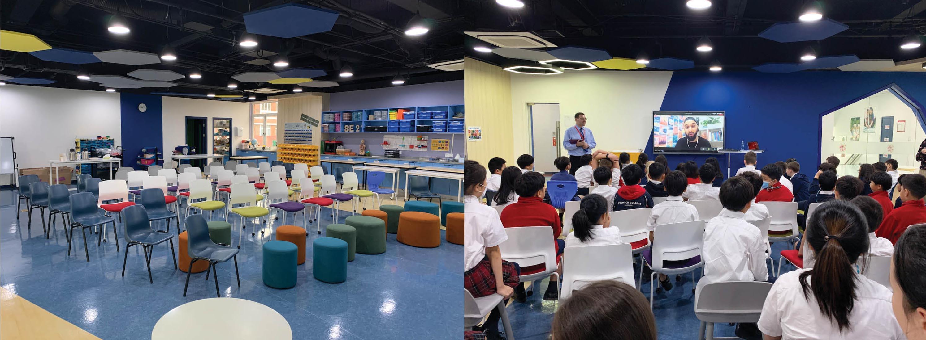 international school suzhou slam poetry champion inspires our year 5 poets