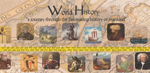 world-history-苏州德威国际高中