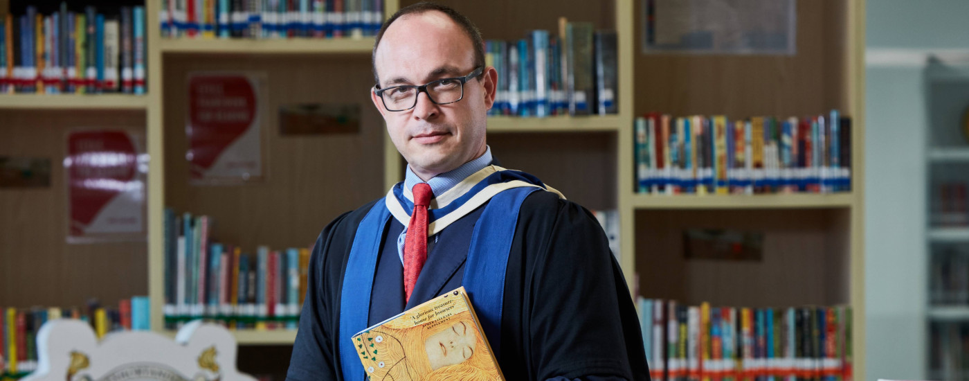 Head of College Parent Briefing 15 April