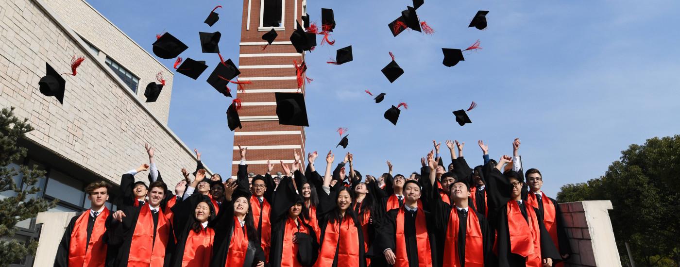 International school suzhou university offers