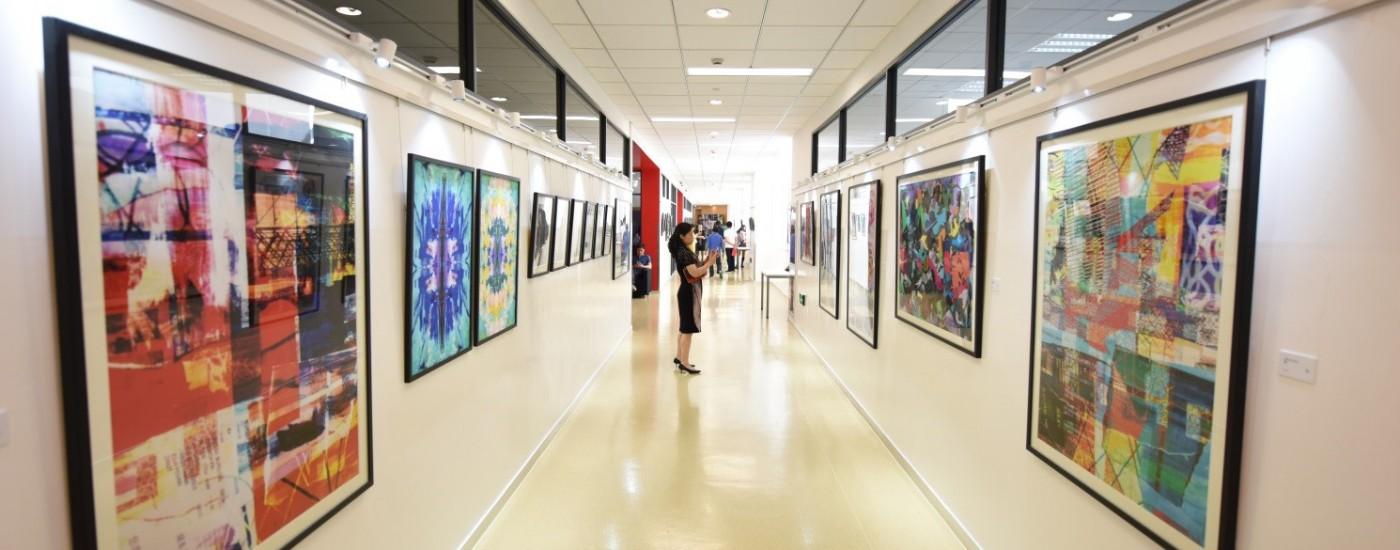 苏州博物馆馆长称赞的德威夏季艺术展
