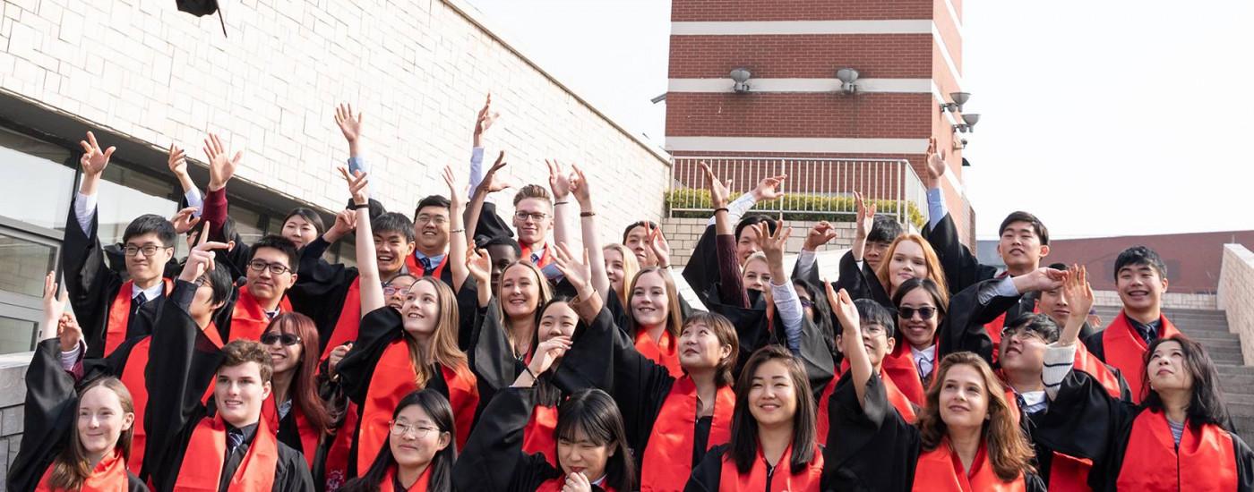 Dulwich College Suzhou Class of 2019