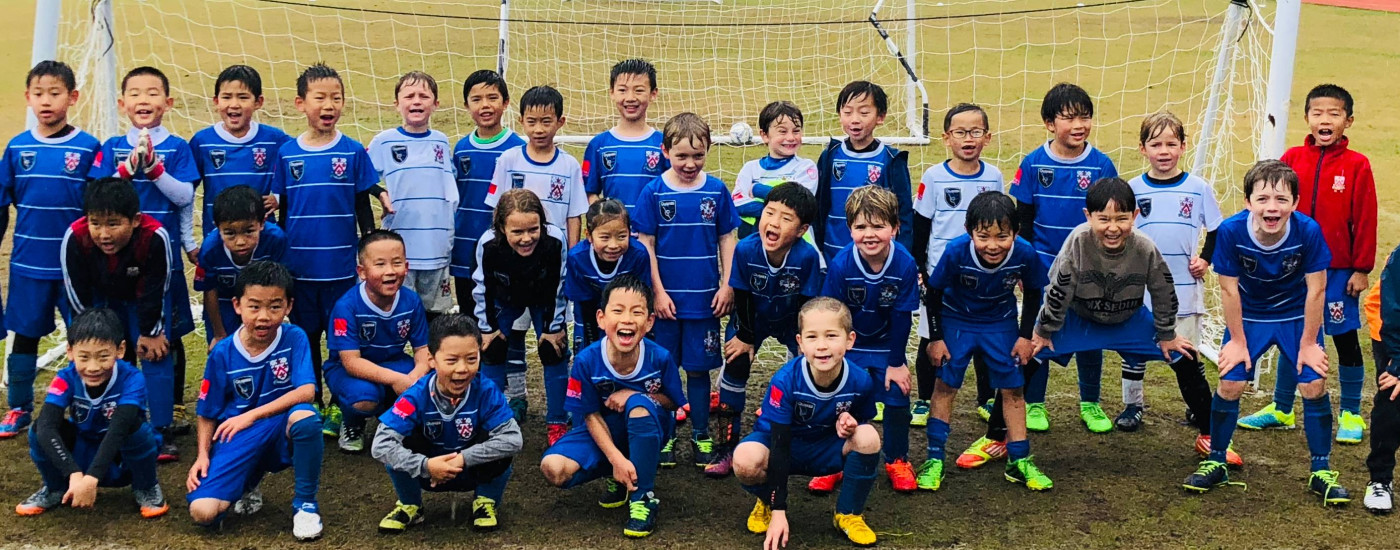 Dulwich Earthquakes Football Camp