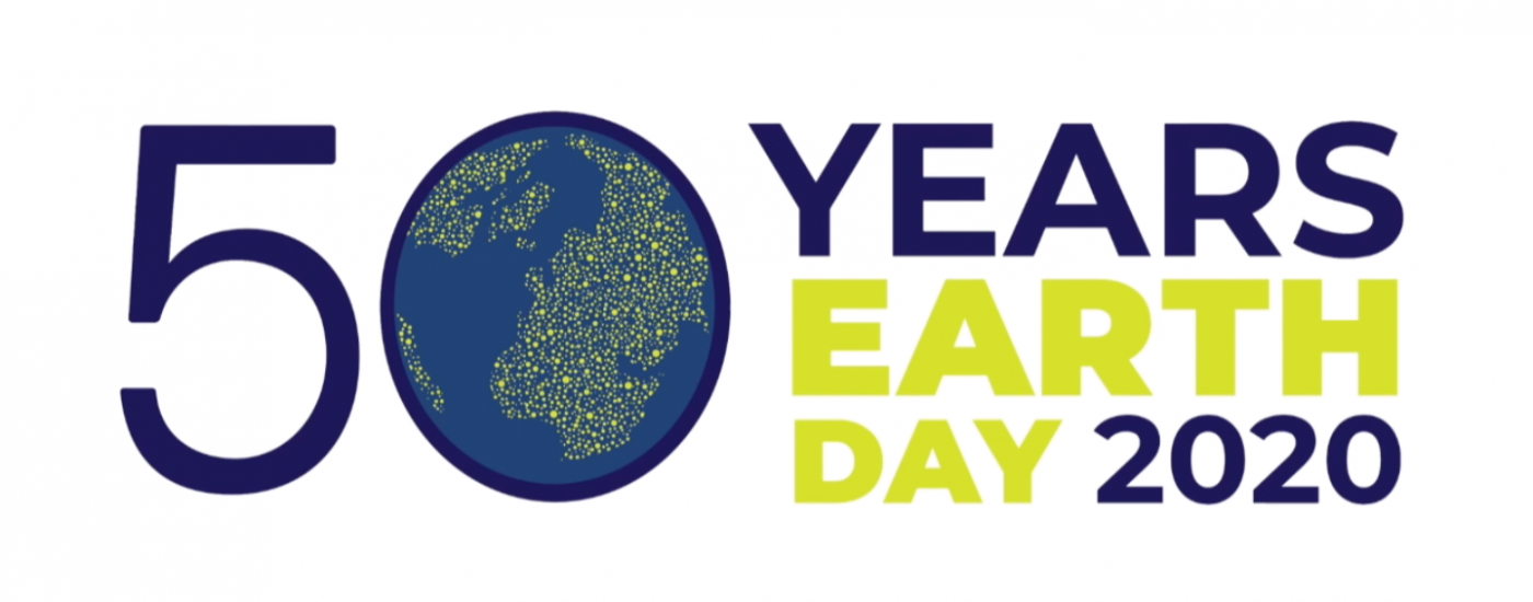 Earth Day 2020 - from EarthDay.org
