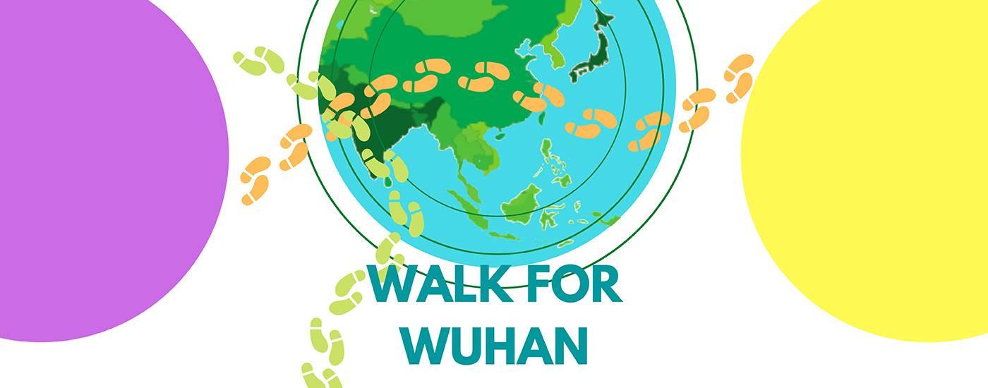 Walk for Wuhan