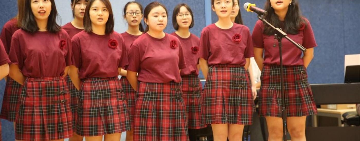 Choir Competiton