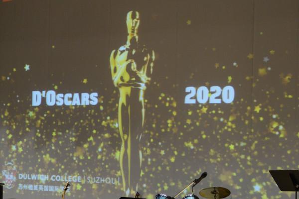 International school suzhou D'Oscars
