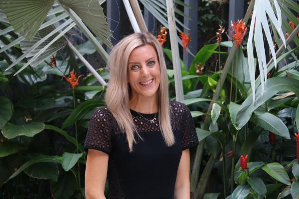 Headshot of Charlotte Ruddy