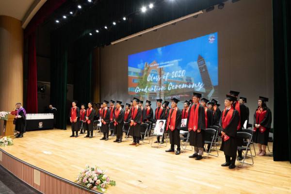 International school suzhou Celebrating Our IBDP Final Results