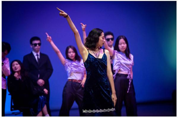 德威莎士比亚戏剧节在新加坡举办