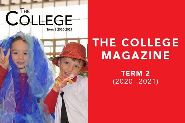 The College Magazine