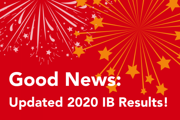 Dulwich College International Final IB Results 2020