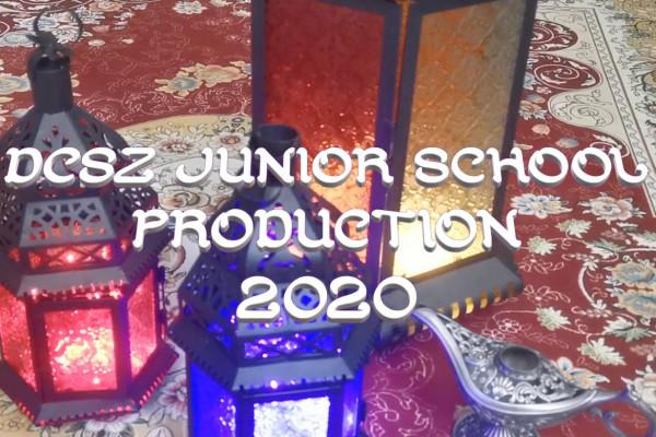 International School Suzhou Junior School Production