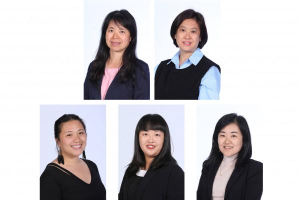 Junior School Assistant Teachers
