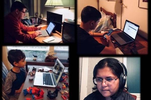 网络学习的挑战