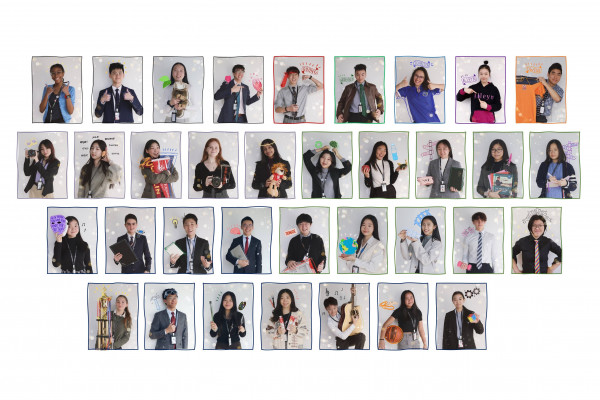 Student prefects