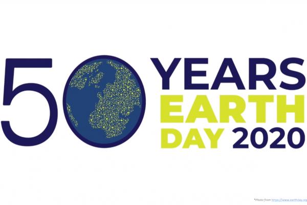 2020年地球日