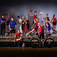 Student Athlete Support Programme (SASP) image