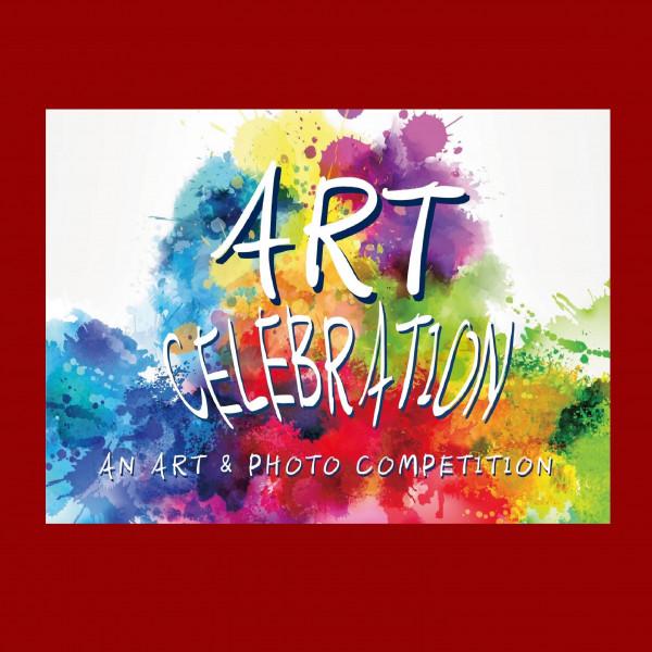 15th Anniversary Art Celebration