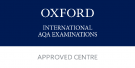 Oxford International AQA Examinations image