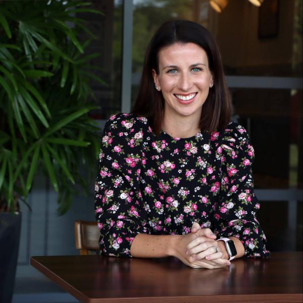 Nikki Holman, Head of Admissions