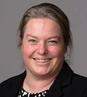 Alison Derbyshire