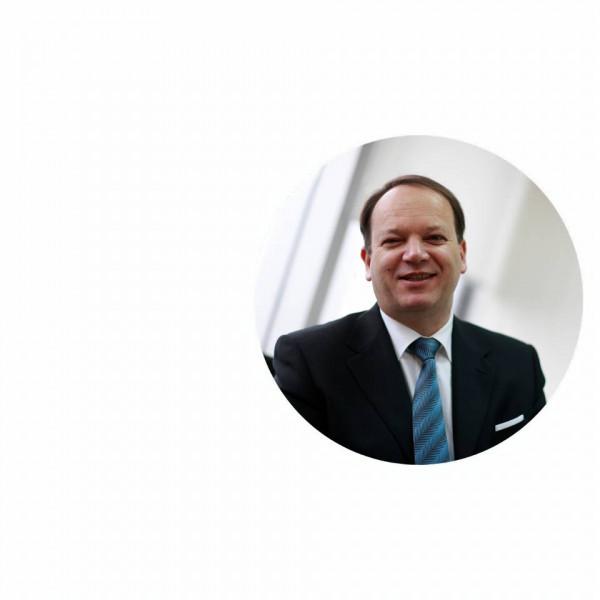 Mr Christian Guertler Vice Chairman of Dulwich College International