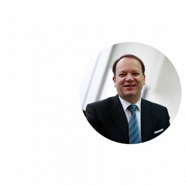 歌特乐(Christian Guertler)先生,德威国际教育集团副主席