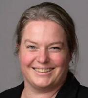 Ms Alison Derbyshire